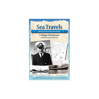 Sea Travels (Paperback)