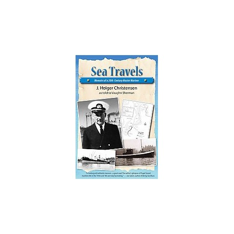 Sea Travels (Paperback)