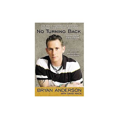 No Turning Back (Reprint) (Paperback)