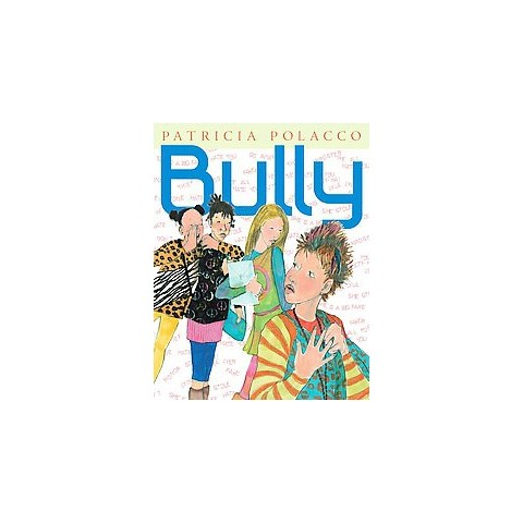Bully (Hardcover)