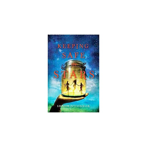 Keeping Safe the Stars (Hardcover)