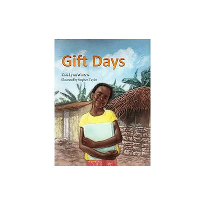 Gift Days (Hardcover)