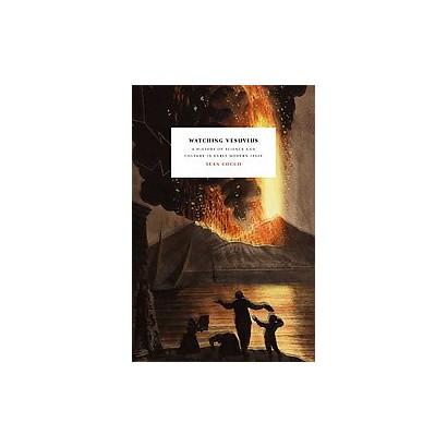 Watching Vesuvius (Hardcover)
