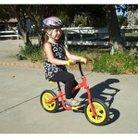 Trikke Bikee 1 Kids Balance Bike - Yellow/Red
