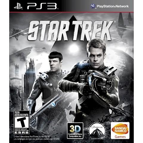 Star Trek (PlayStation 3)