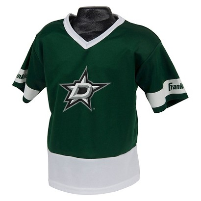 Franklin sports NHL Stars Kids Jersey/Helmet Set- OSFM ages 5-9