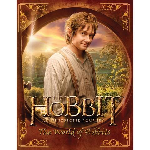 Hobbit (Paperback)