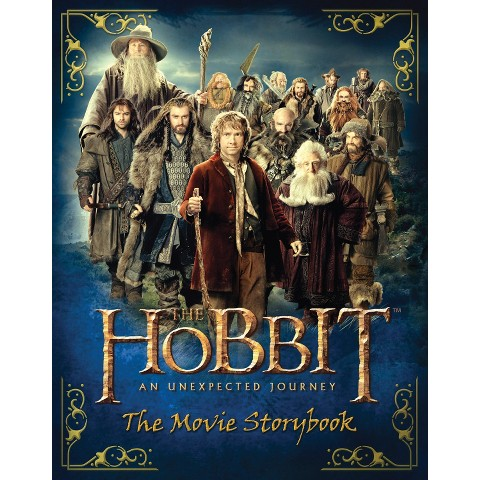 The Hobbit: an Unexpected Journey (Paperback)