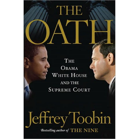 The Oath (Hardcover)