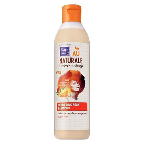 Dark and Lovely Au Naturale Shampoo 13.5 oz