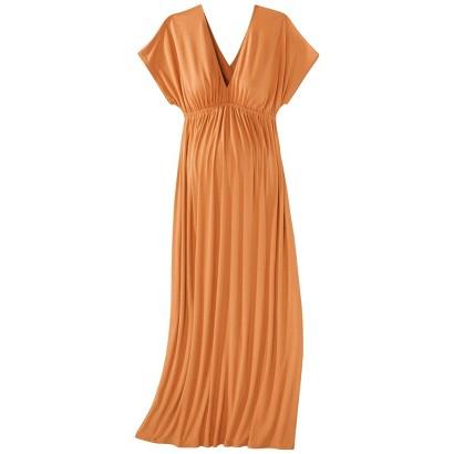 Maternity Kimono Maxi Dress-Merona®