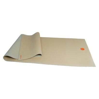 yogitoes rNaked Yoga Mat - Tan