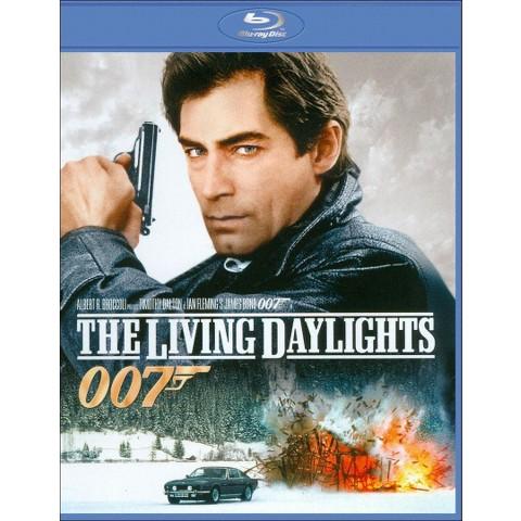 The Living Daylights (Blu-ray) (Widescreen)