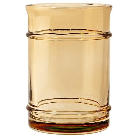 Threshold™ Tumbler Home Glass - Brown