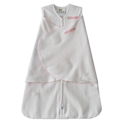 HALO SleepSack Swaddle - 100% Cotton