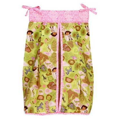 Dora Diaper Stacker