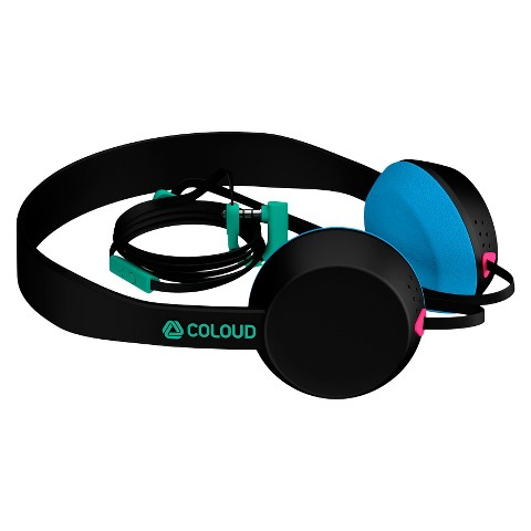 Coloud Knock Blocks Headphones - Assorted Colors
