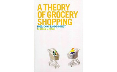 a theory of shopping The butt of endless jokes and the focus of considerable anguish, shopping offers significant insights into contemporary social relations and their nuances this book.
