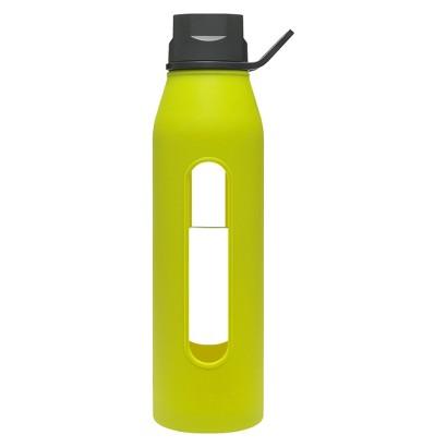 Classic Glass Water Bottle 22 oz