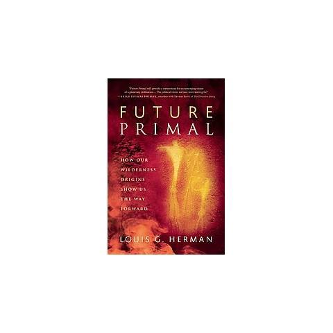 Future Primal (Paperback)