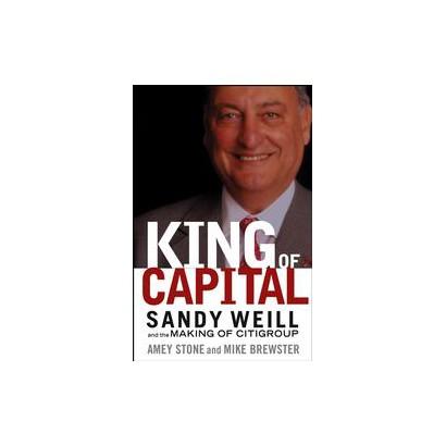 King of Capital (Reprint) (Paperback)