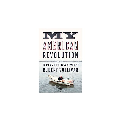 My American Revolution (Hardcover)