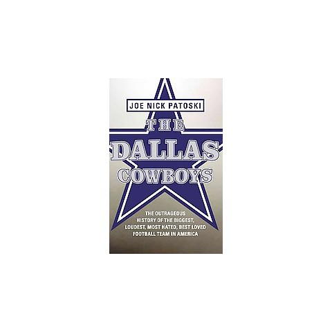 The Dallas Cowboys (Hardcover)