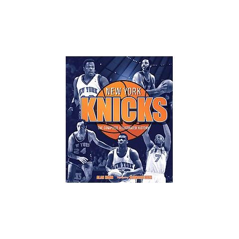 New York Knicks (Hardcover)