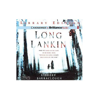 Long Lankin (Unabridged) (Compact Disc)