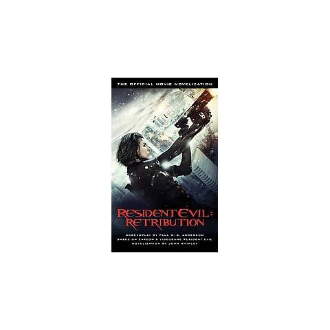 Resident Evil (Original) (Paperback)