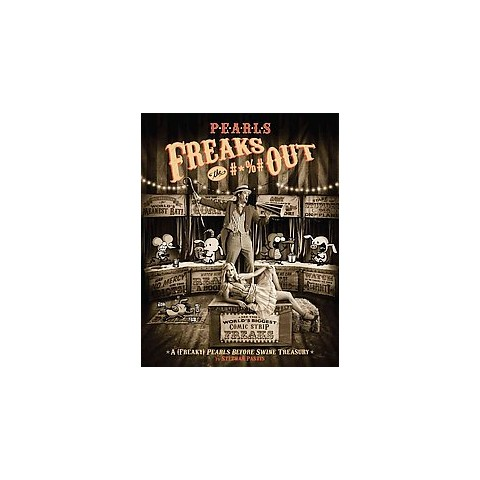 Pearls Freaks the #*%# Out (Paperback)