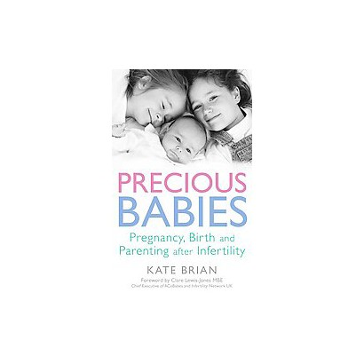 Precious Babies (Paperback)