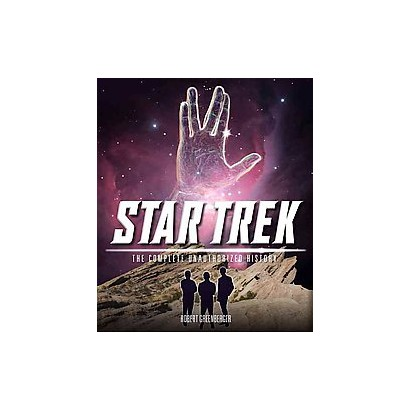 Star Trek (Hardcover)