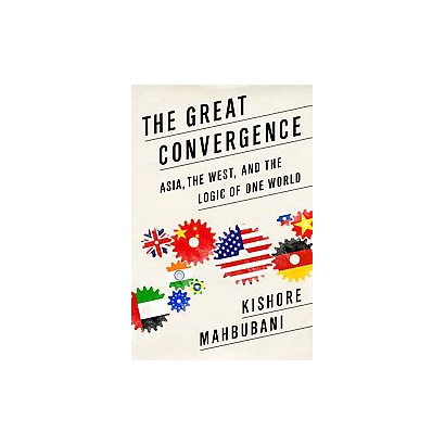 The Great Convergence (Hardcover)