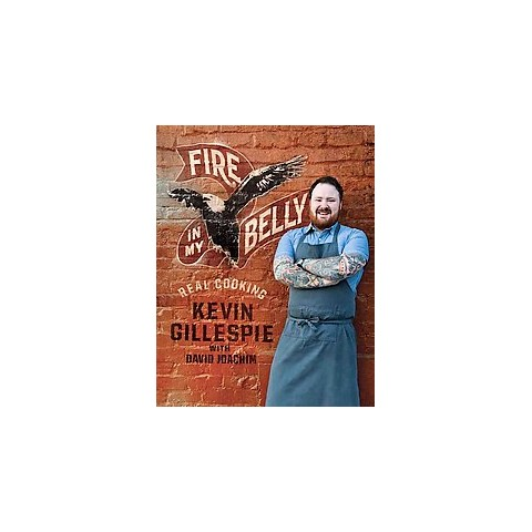 Fire in My Belly (Hardcover)