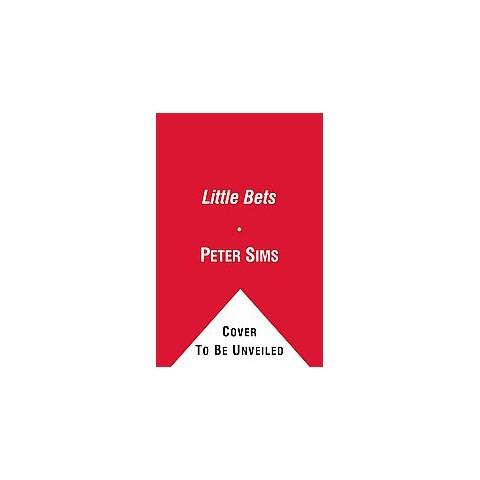 Little Bets (Reprint) (Paperback)