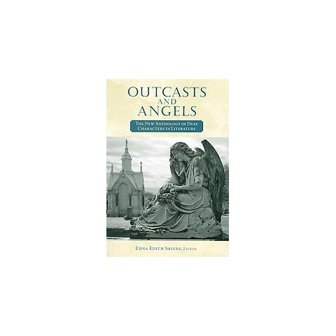 Outcasts and Angels (Paperback)