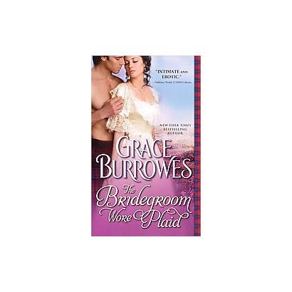 The Bridegroom Wore Plaid (Paperback)