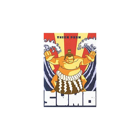 Sumo (Paperback)