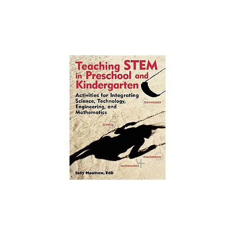 Teaching Stem in the Early Years (Paperback)