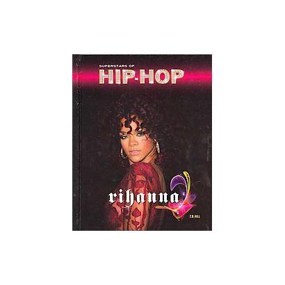 Rihanna (Hardcover)