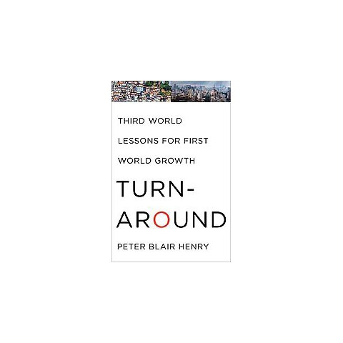 Turnaround (Hardcover)