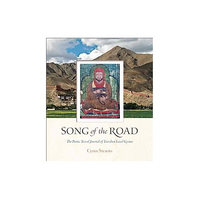Song of the Road (Hardcover)