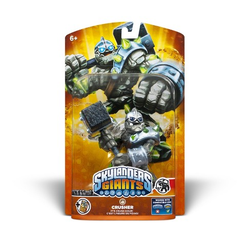 Skylander Giants Character Pack - Crusher