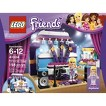 LEGO® Friends Rehearsal Stage 41004