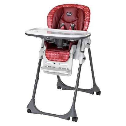 Chicco Polly 2in1 Highchair