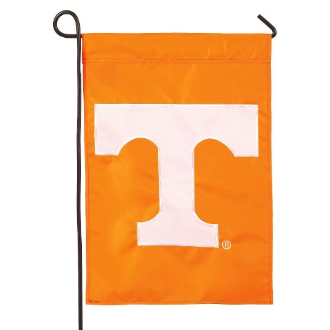 Tennessee Volunteers Team Sports America Garden Flag