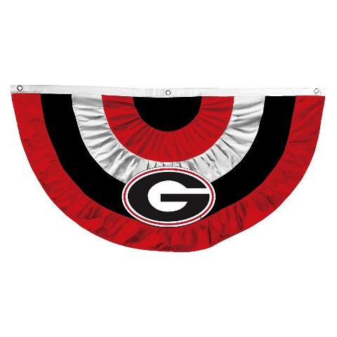 Georgia Bulldogs Team Sports America Team Bunting