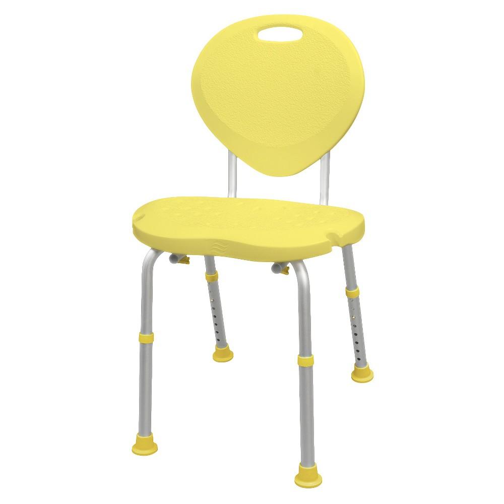 upc 775757705392 aquasense adjustable bath and shower aquasense adjustable bath and shower chair with target