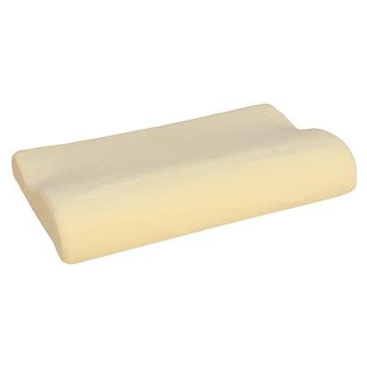 SlumberCare Neck Support ErgoCare Memory Foam Pillow-Ergonomic Shape